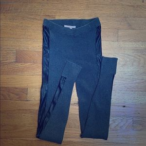 Victoria Secret leggings size x small